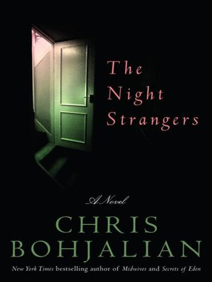 Click this cover for a(n) eBook sample of The Night Strangers.