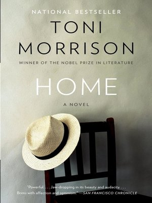 Click this cover for a(n) eBook sample of Home.