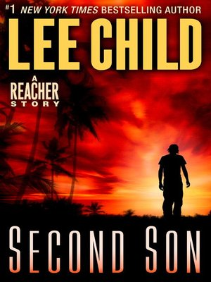 Click this cover for a(n) eBook sample of Second Son.
