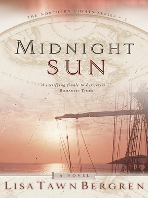 Click this cover for a(n) eBook sample of Midnight Sun.