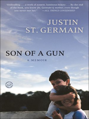 Cover of Son of a Gun