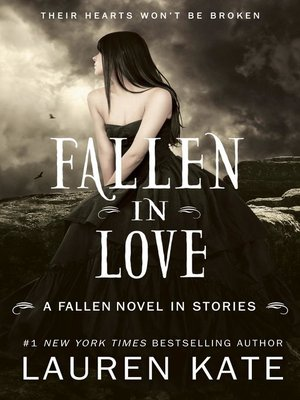 Click this cover for a(n) eBook sample of Fallen in Love