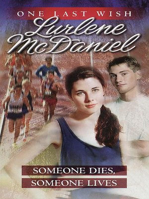 Click this cover for a(n) eBook sample of Someone Dies, Someone Lives.