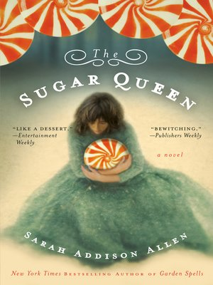 Click this cover for a(n) eBook sample of The Sugar Queen.