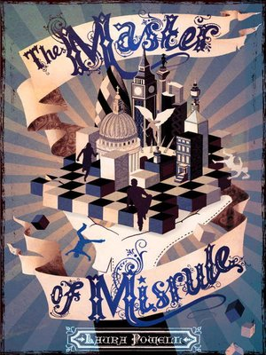Cover of The Master of Misrule