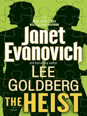 Click this cover for a(n) eBook sample of The Heist.