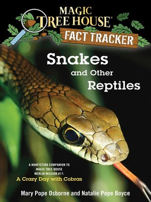 Cover of Snakes and Other Reptiles