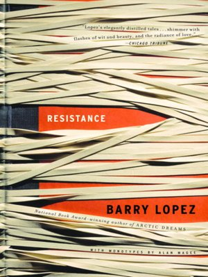 Click this cover for a(n) eBook sample of Resistance.
