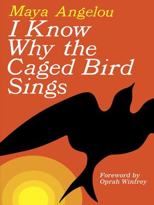 Click this cover for a(n) eBook sample of I Know Why the Caged Bird Sings
