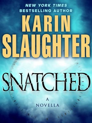Click this cover for a(n) eBook sample of Snatched.