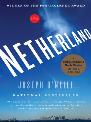 Click this cover for a(n) eBook sample of Netherland