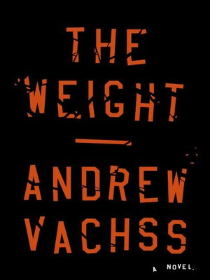 Cover of The Weight