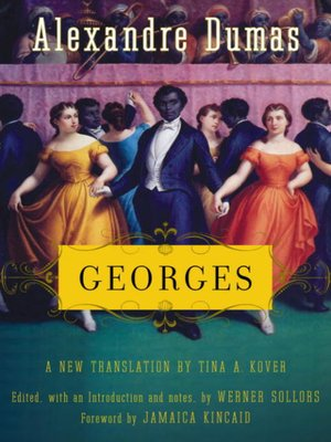 Click this cover for a(n) eBook sample of Georges