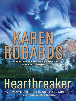 Click this cover for a(n) eBook sample of Heartbreaker
