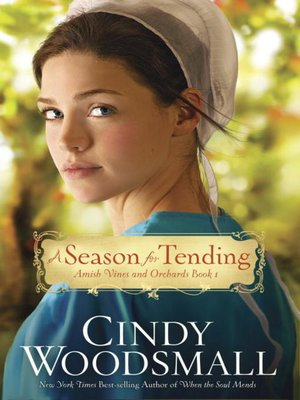 Click this cover for a(n) eBook sample of A Season for Tending