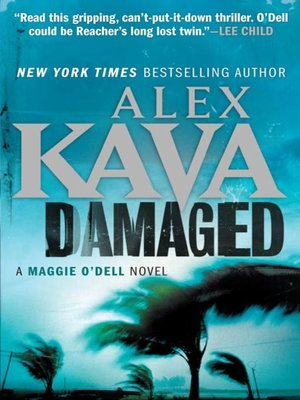 Click this cover for a(n) eBook sample of Damaged.