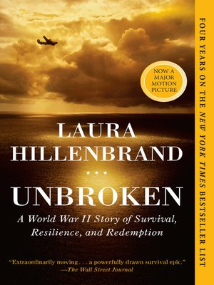 Click this cover for a(n) eBook sample of Unbroken.