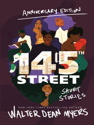 Click this cover for a(n) eBook sample of 145th Street.