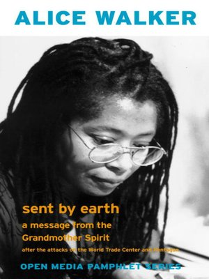 Cover of Sent by Earth