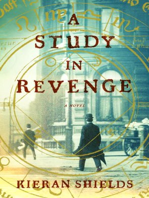 Click this cover for a(n) eBook sample of A Study in Revenge.