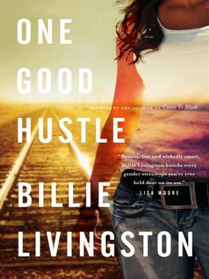 Click this cover for a(n) eBook sample of One Good Hustle.