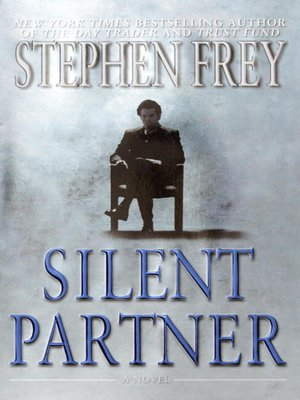 Click this cover for a(n) eBook sample of Silent Partner