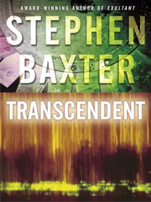 Click this cover for a(n) eBook sample of Transcendent