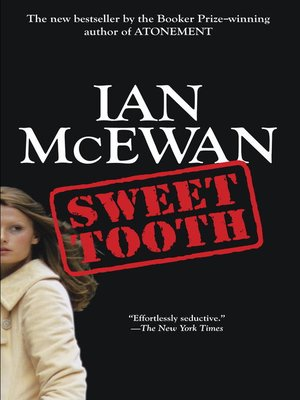 Click this cover for a(n) eBook sample of Sweet Tooth.
