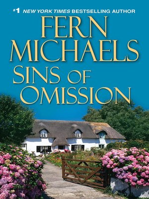 Cover of Sins of Omission