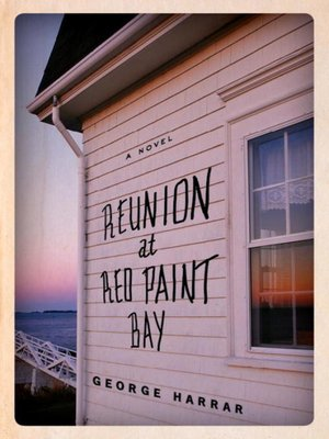 Click this cover for a(n) eBook sample of Reunion at Red Paint Bay.