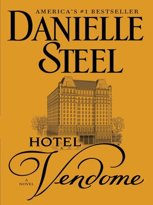 Click this cover for a(n) eBook sample of Hotel Vendome.