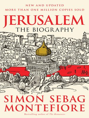 Click this cover for a(n) eBook sample of Jerusalem.