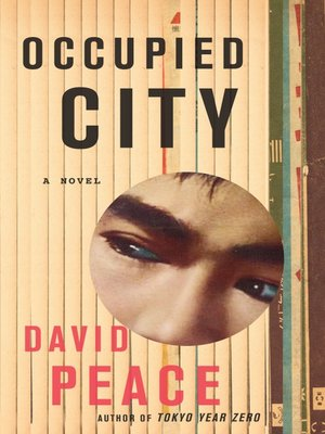 Click this cover for a(n) eBook sample of Occupied City.