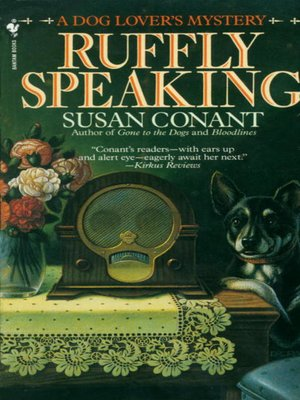 Cover of Ruffly Speaking