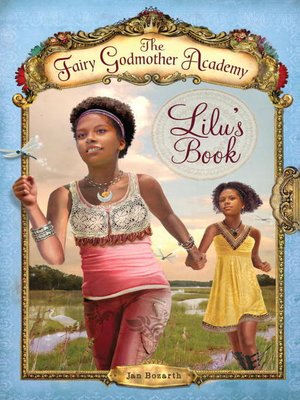 Cover image for The Fairy Godmother Academy #4
