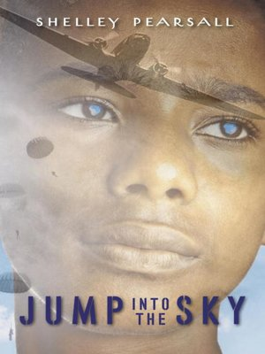 Cover of Jump into the Sky