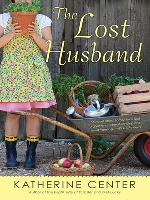 Click this cover for a(n) eBook sample of The Lost Husband.