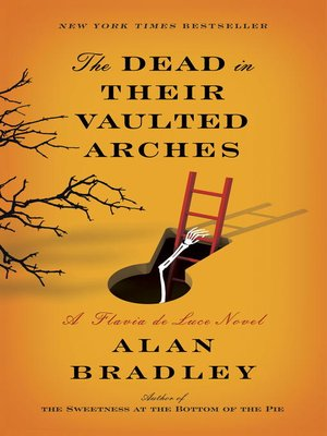 Click this cover for a(n) eBook sample of The Dead in Their Vaulted Arches.