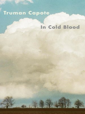 Click this cover for a(n) eBook sample of In Cold Blood