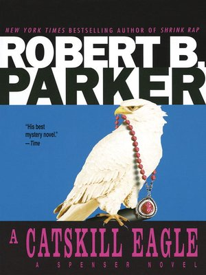 Click this cover for a(n) eBook sample of A Catskill Eagle.