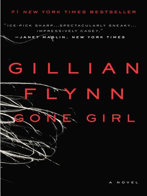 Click this cover for a(n) eBook sample of Gone Girl.