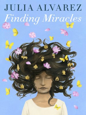 Click this cover for a(n) eBook sample of Finding Miracles