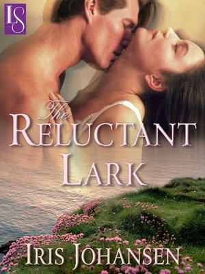 Click this cover for a(n) eBook sample of The Reluctant Lark.