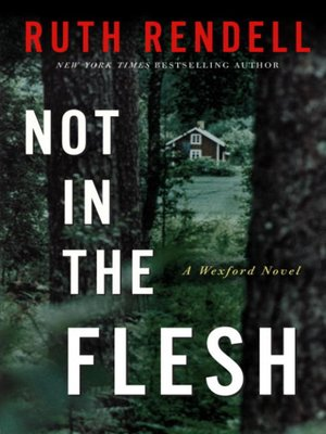 Cover of Not in the Flesh
