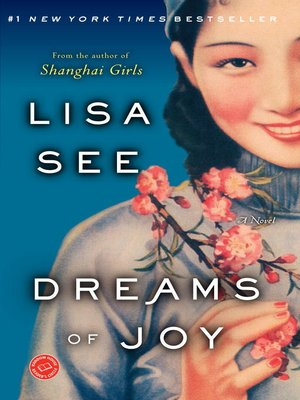 Cover of Dreams of Joy