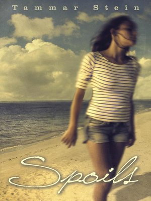 Click this cover for a(n) eBook sample of Spoils.