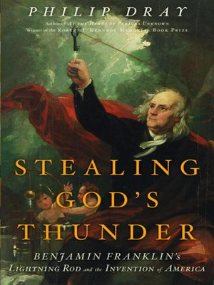 Cover of Stealing God's Thunder