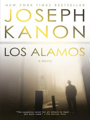 Click this cover for a(n) eBook sample of Los Alamos