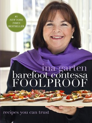 Cover of Barefoot Contessa Foolproof