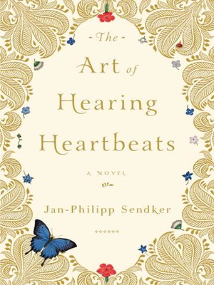 Click this cover for a(n) eBook sample of The Art of Hearing Heartbeats.